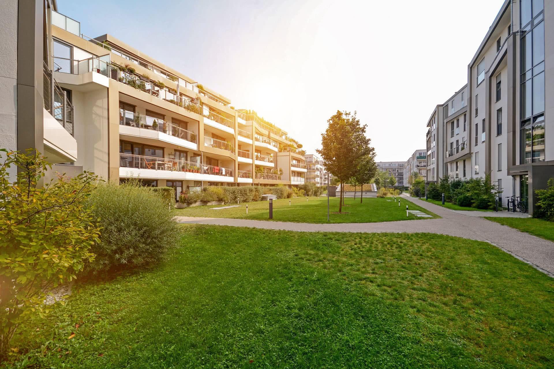 beheer van appartementen Westerlo