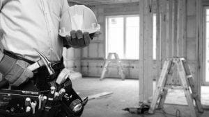 Renovatiewerken: Wie beslist?
