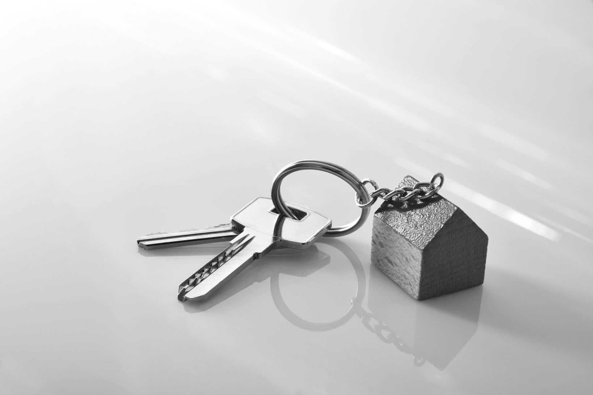 beheer appartementengebouw